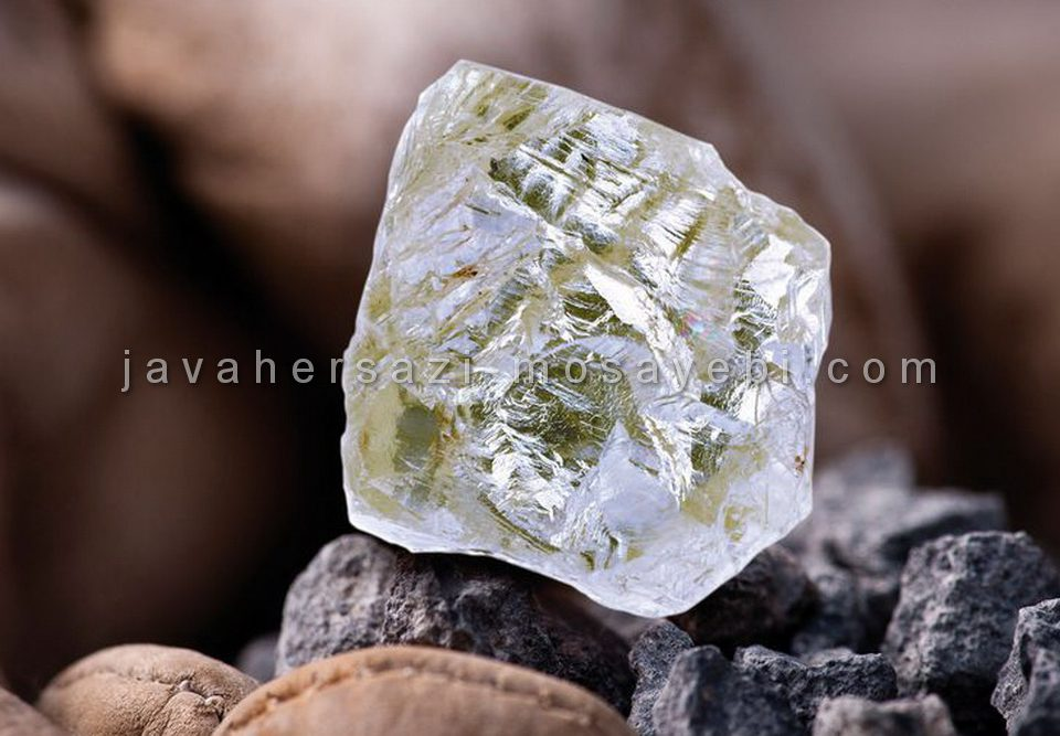 الماس شناسی و ارزیابی الماس